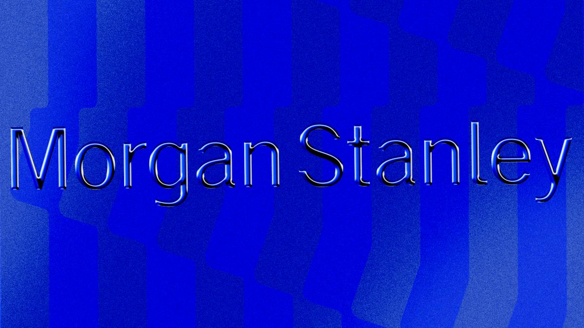 morgna stanley goldman sachs prekyba kriptografija t1 prekybos strategija
