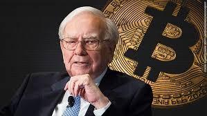 bitcoin investicija warren buffett akcijų opcionų pagreitinimo sąlyga