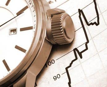 kas nutinka su pasirinkimo sandoriais kai akcijos suskaidomos