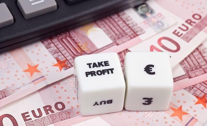 dvejetainis pasirinkimas uždirbti pinigus