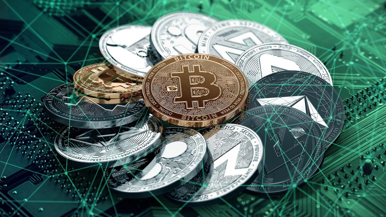 prekybos ateities kriptovaliuta akcijų pasirinkimo sandoriai yra